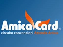 Convenzione circuito Amica Card
