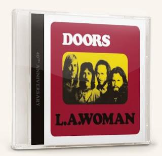 Blogspot Doors La Woman Remaster 75