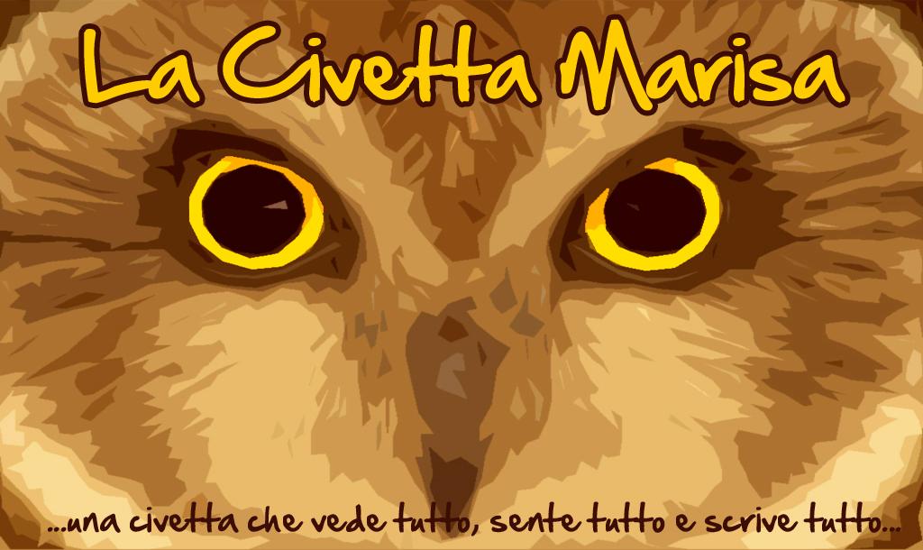 La Civetta Marisa