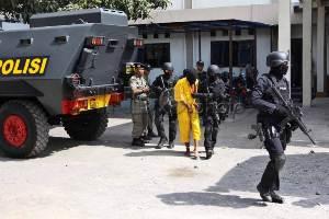 Densus 88 Harusnya Mencegah Bukan Cuma Memberantas Terorisme