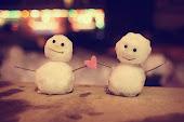 Llega la navidad y ¿qué mejor que pasarla junto a quien más quieres?