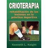 Crioterapia. Rahabilitacin de las lesiones en la prctica deportiva