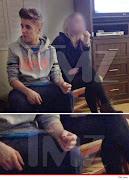 Photos: Justin Bieber Smoking Marihuana