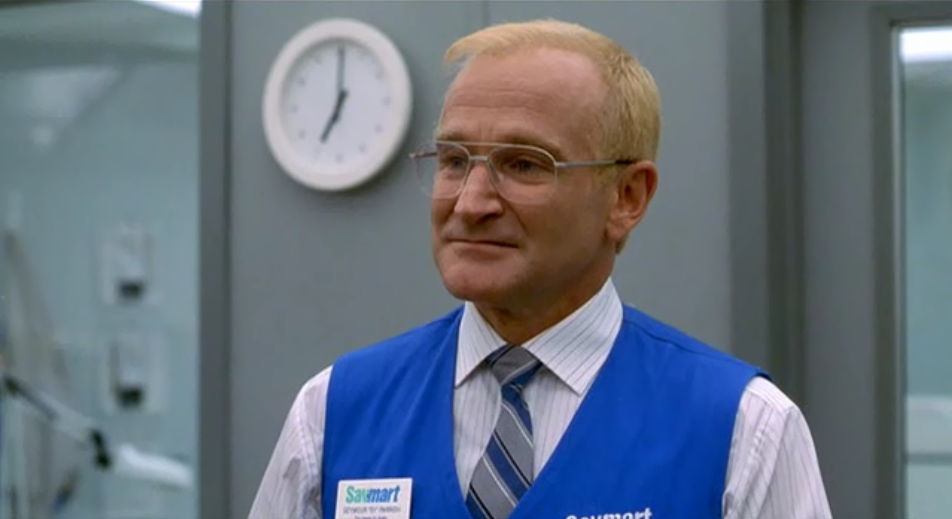one hour photo robin williams diagnosis Robin williams was a comedy megastar and a harrowing tragic hero, his  in  which williams was nominated for best actor for one hour photo, along with  in  may 2014, he was diagnosed with parkinson's disease on the.