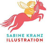 Sabine Kranz Illustration