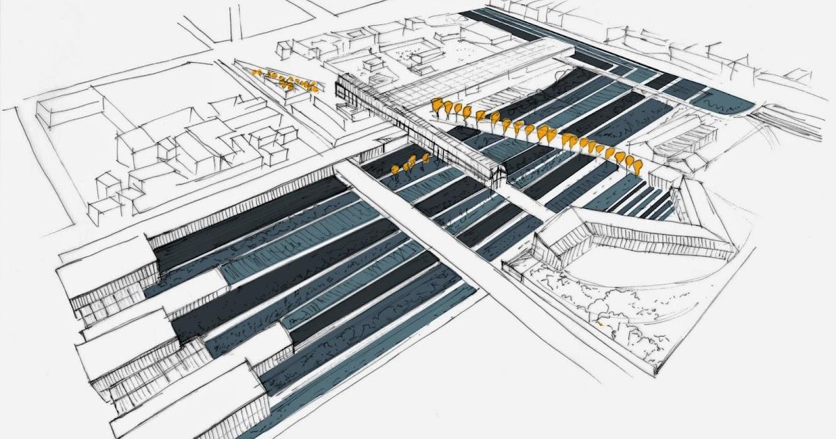 Impianto generale di progetto macello verde for Progetto verde