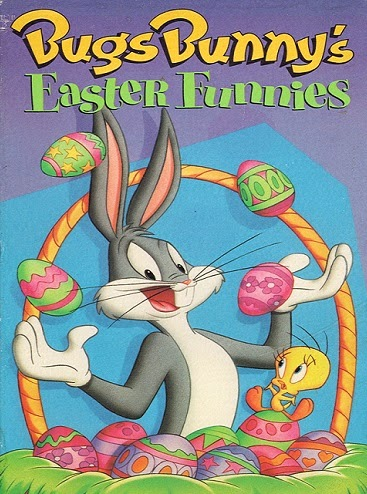 Bugs Bunny's Easter Funnies [2014] [NTSC/DVDR]