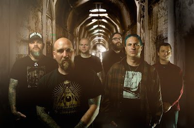 "Neurosis Announce New Album ""Honor Found In Decay"""