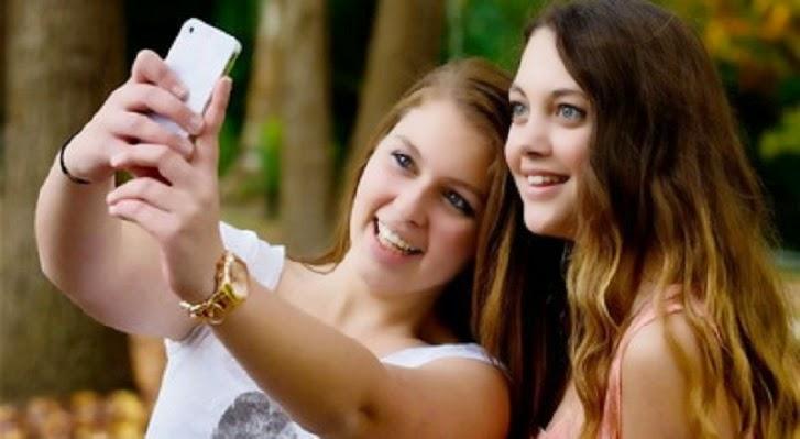 "5 Aplikasi Powerfull Buat Anda ""Pencandu"" Selfie"