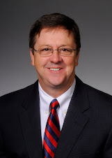 Senator Larry Teague