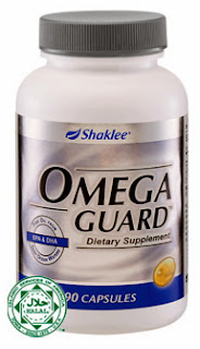 asid lemak omega 3