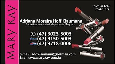 Cartao De Visita Mary Kay Modelo 8 Cartao De Visita Mary Kay Modelo 8
