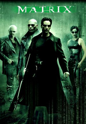 Ma Trn 2 : Ti Lp - The Matrix Reloaded