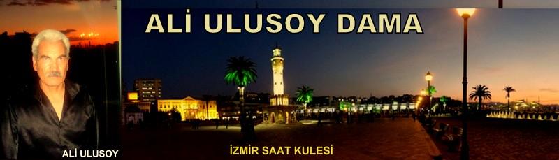ALİ ULUSOY