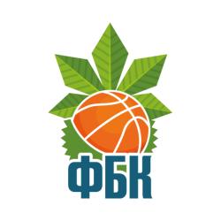 Федерация Баскетбола Киева - Логотип