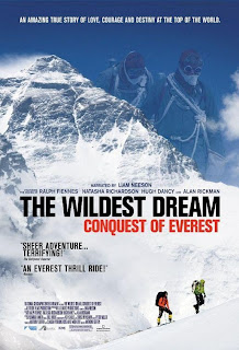 Ver online:The Wildest Dream: Conquest of Everest ( La conquista del Everest) 2010