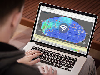 NetSpot Pro WiFi Optimizer for Mac