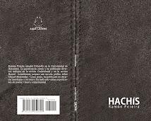 HACHÍS (Poesía 2005-2011)