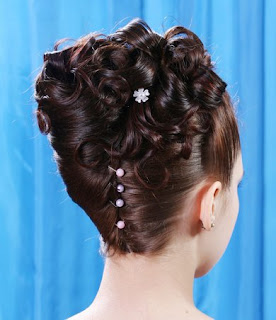 Prom Hairstyles 2011