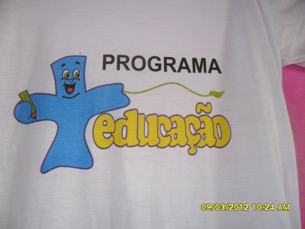 PROGRAMA MAIS EDUCAÇÃO REDE MUNICIPAL DE ENSINO ALAGOINHAS