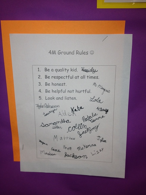 establishing ground rules with learners ptlls Each learner is different due to their previous experiences, and so teaching has to be designed to meet individual learner's needs, where different strategies have to be used to promote inclusive learning establish ground rules with your learners-ptlls by livingsta.