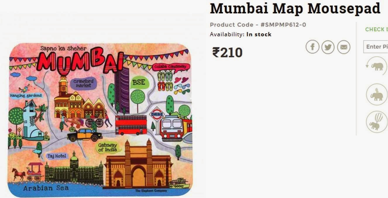 http://www.theelephantcompany.com/collections-65/maps/mumbai-map-mousepad.html