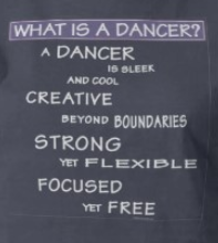 What is a Dancer?