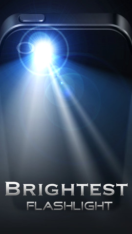 Flashlight Utilities iphone applications