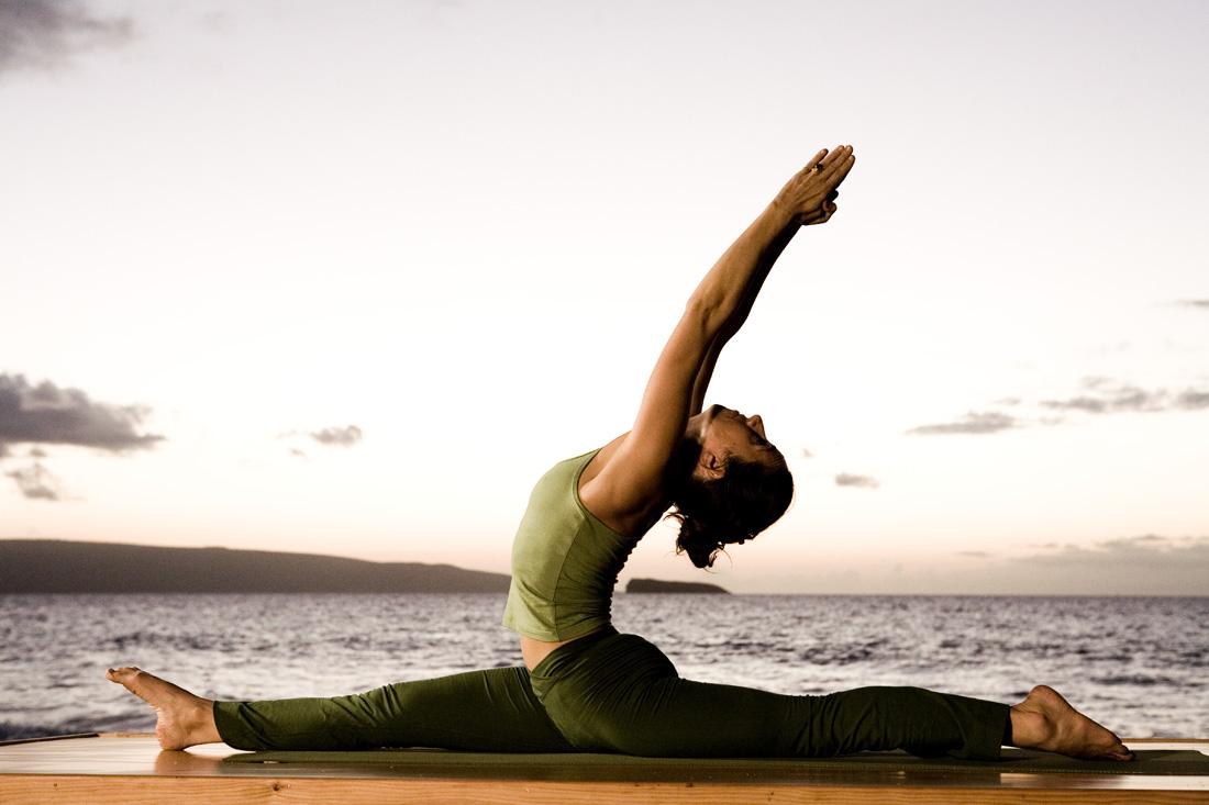 Yoga: A Natural Antidepressant forecast