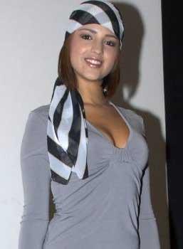Top 25 Sexiest women Singers Alive 2012 Eiza Gonzalez