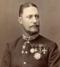 Karl Salvator d'Autriche-Toscane (1839-1892)
