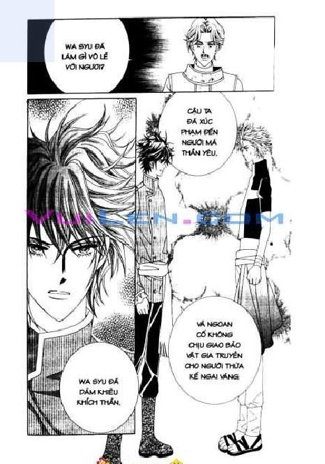 Công chúa của tôi Chapter 8 - Trang 27
