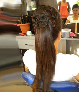 Shinion Hair 2013