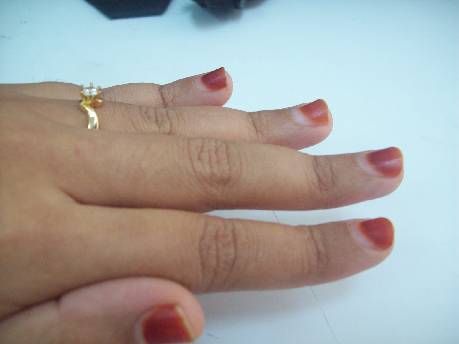 Cerita Erina Review Henna Tangan Amp Kaki