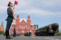 Rússia quer legalizar Cannabis industrial