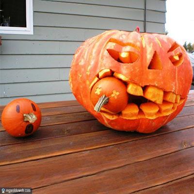 Images dr les et tranges population halloween v24 des - Image halloween drole ...