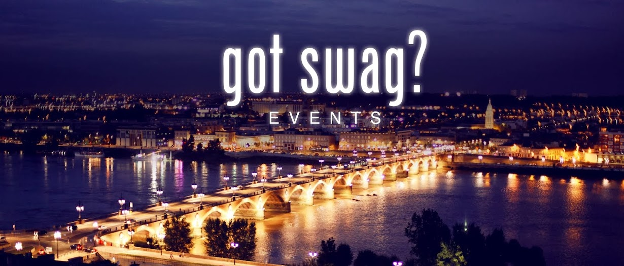 GOT SWAG EVENTS