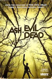 Assistir Ash vs. Evil Dead 1x09 - Bound in the Flesh Online