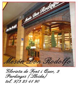 Donde comer bien si vas a Lleida