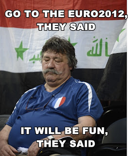 Euro 2012 Humor Trolling Photos Euro+2012+Italia+football+fan