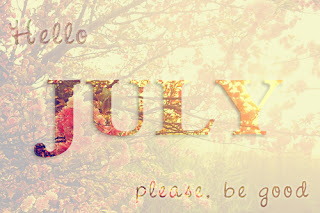 And entertainment site welcome to the month of july happy new month