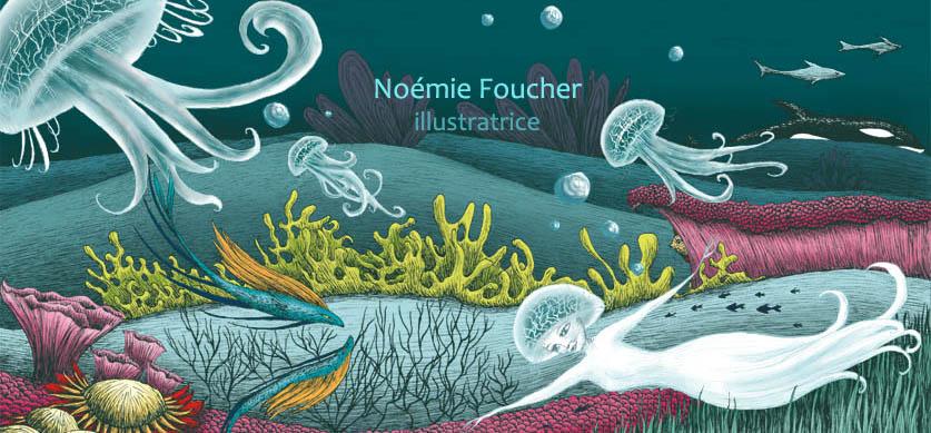 Noémie Foucher