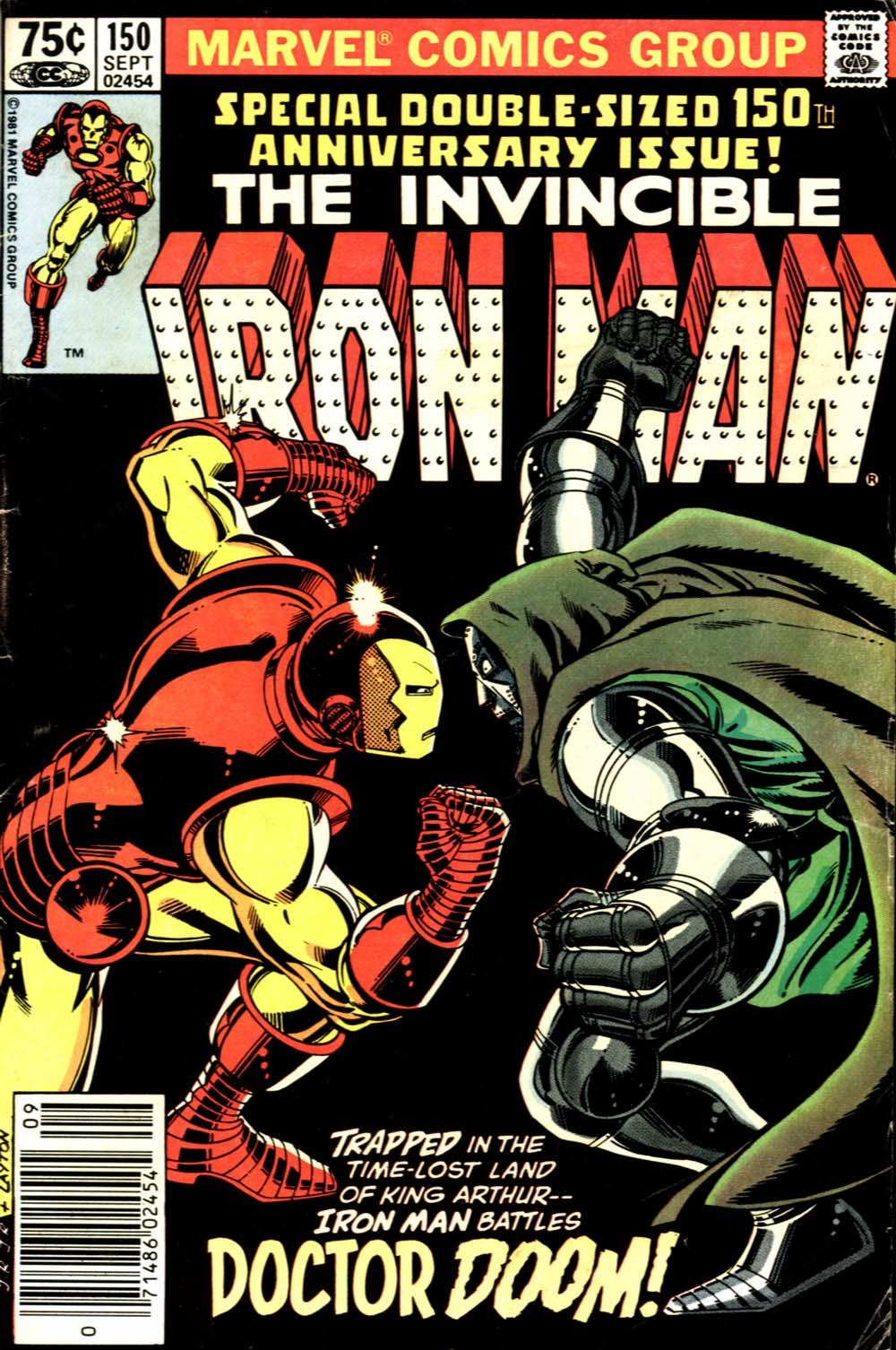 iron man marvel comics: