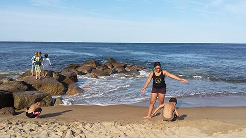 Beach Plum Island Nature Preserve