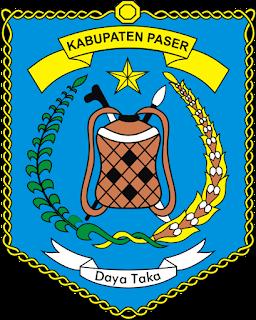 Logo Kabupaten Paser