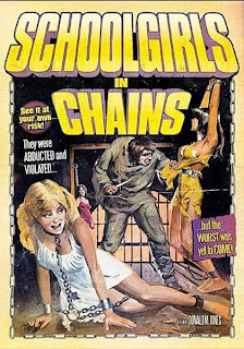 Schoolgirls in Chains 1973