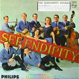 The Serendipity Singers (1964)