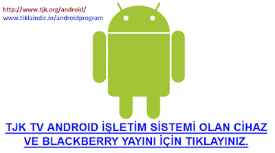 http://www.tjk.org/android/