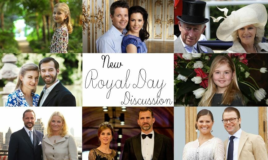 New Royal Day Discussion