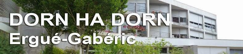 Dorn ha Dorn - Ergué-Gabéric